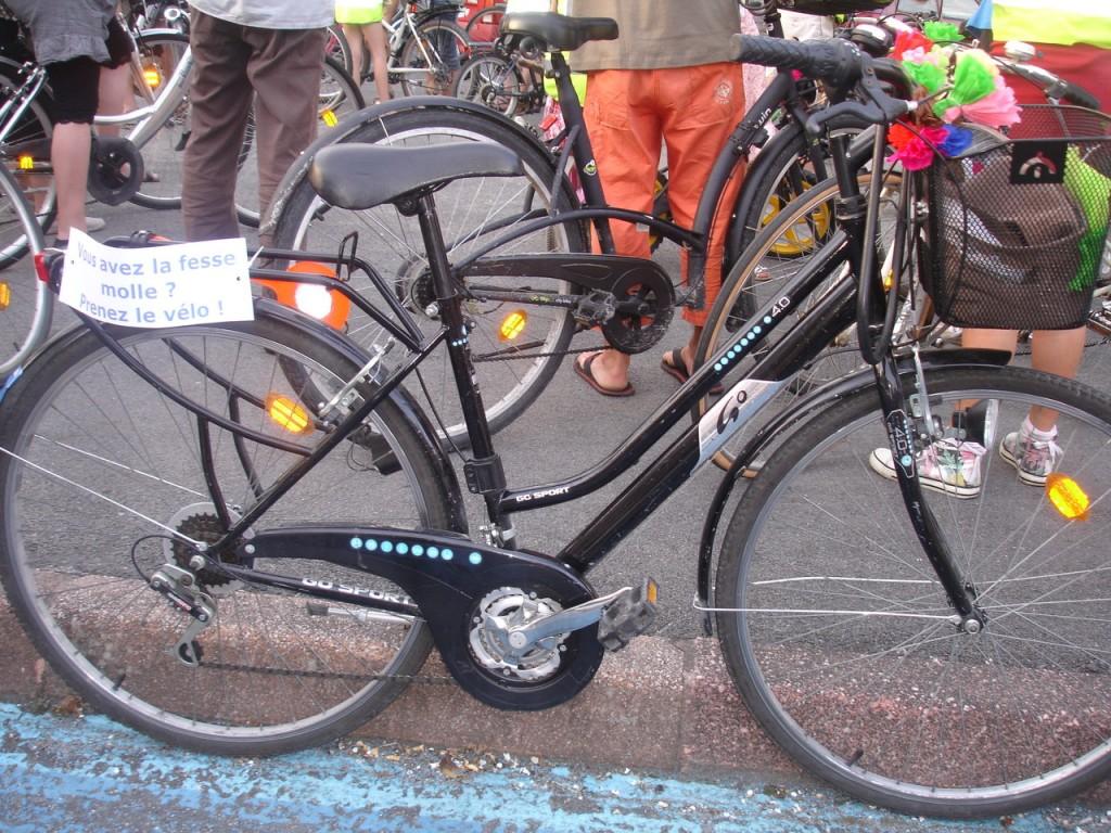 brive vélo